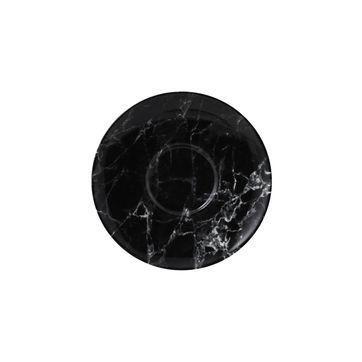 Villeroy & Boch - Marmory - spodek do filiżanki do kawy - średnica: 16 cm