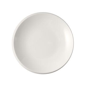 Villeroy & Boch - NewMoon - płaska miska - średnica: 25 cm