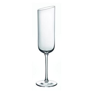 Villeroy & Boch - NewMoon - 4 kieliszki do szampana - pojemność: 0,17 l
