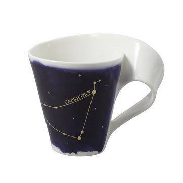 Villeroy & Boch - New Wave Stars Koziorożec - kubek - pojemność: 0,3 l