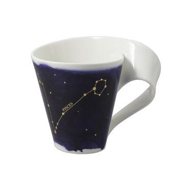 Villeroy & Boch - New Wave Stars Ryby - kubek - pojemność: 0,3 l