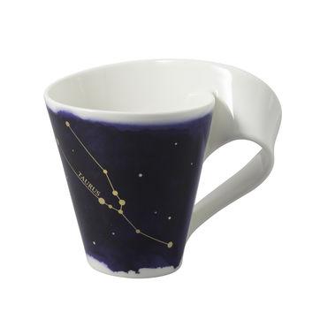 Villeroy & Boch - New Wave Stars Byk - kubek - pojemność: 0,3 l
