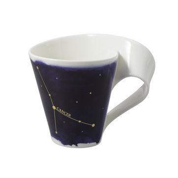 Villeroy & Boch - New Wave Stars Rak - kubek - pojemność: 0,3 l