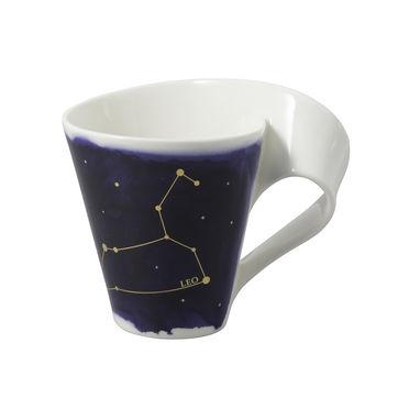 Villeroy & Boch - New Wave Stars Lew - kubek - pojemność: 0,3 l