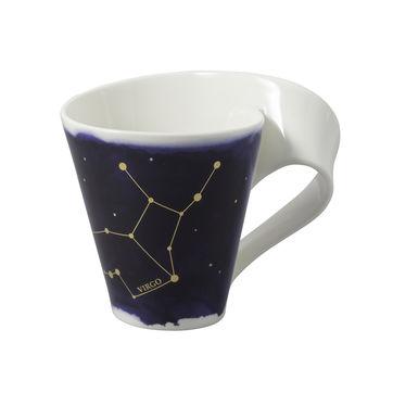 Villeroy & Boch - New Wave Stars Panna - kubek - pojemność: 0,3 l
