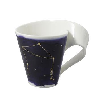 Villeroy & Boch - New Wave Stars Waga - kubek - pojemność: 0,3 l
