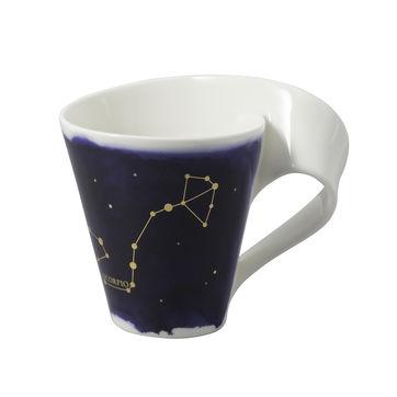 Villeroy & Boch - New Wave Stars Skorpion - kubek - pojemność: 0,3 l