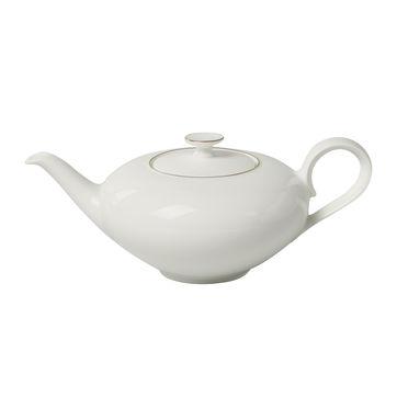 Villeroy & Boch - Anmut Gold - dzbanek do herbaty - pojemność: 1,0 l
