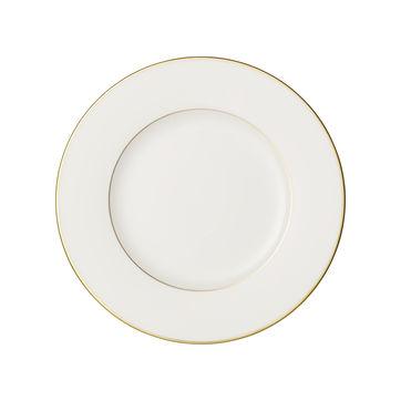 Villeroy & Boch - Anmut Gold - talerz sałatkowy - średnica: 22 cm