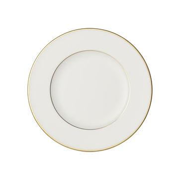 Villeroy & Boch - Anmut Gold - talerzyk deserowy - średnica: 16 cm