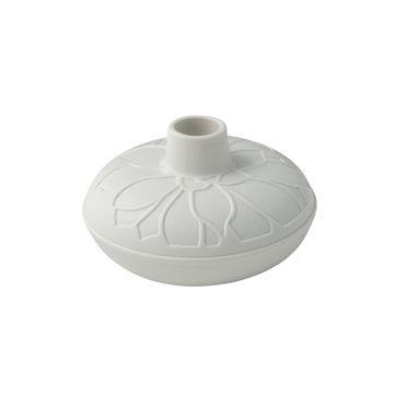 Villeroy & Boch - it's my home - świecznik - średnica: 12 cm; wzór: roślina