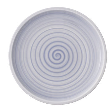 Villeroy & Boch - Artesano Nature Bleu - talerz sałatkowy - średnica: 22 cm