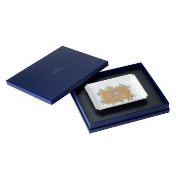 Villeroy & Boch - Samarkand Mandarin Gifts - patera - wymiary: 28 x 21 cm