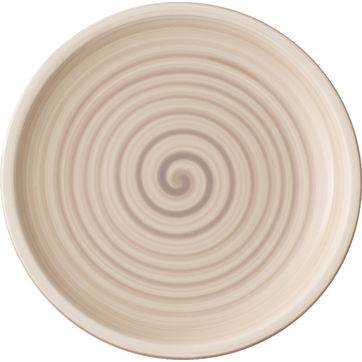 Villeroy & Boch - Artesano Nature Beige - talerz śniadaniowy - średnica: 16 cm