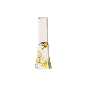 Villeroy & Boch - Amazonia Gifts - wazon na jeden kwiat - wymiary: 6,5 x 6,5 x 19 cm