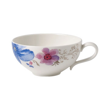 Villeroy & Boch - Mariefleur Gris Basic - filiżanka do herbaty - pojemność: 0,24 l