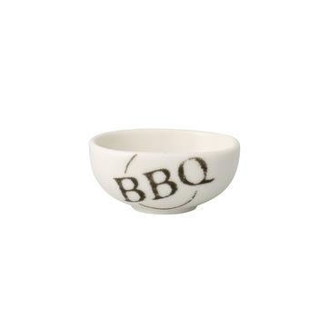 Villeroy & Boch - Urban Nature BBQ - miseczka na sosy i dipy - wymiary: 7 x 5,5 cm