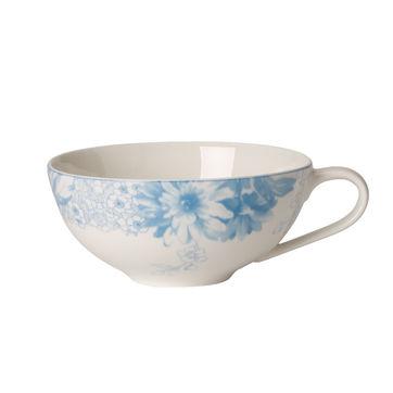 Villeroy & Boch - Floreana Blue - filiżanka do herbaty - pojemność: 0,23 l