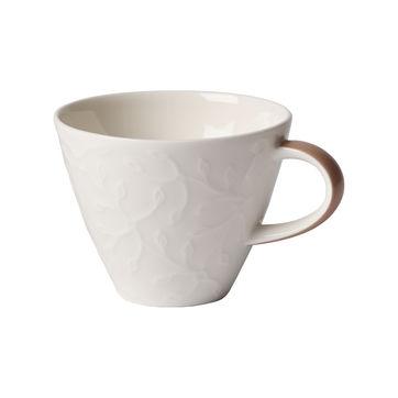 Villeroy & Boch - Caffé Club Floral Touch of Hazel - filiżanka do kawy - pojemność: 0,22 l