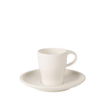 Villeroy & Boch - Coffee Passion - zestaw do espresso - pojemność: 0,09 l