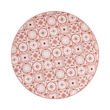Villeroy & Boch - Rose Caro - talerz sałatkowy Coupe - średnica: 21 cm