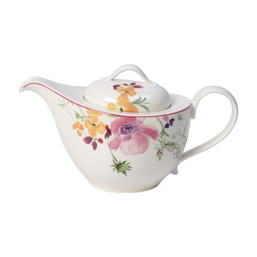 Villeroy & Boch - Mariefleur Tea - dzbanek do herbaty - pojemność: 0,62 l
