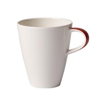 Villeroy & Boch - Caffé Club Uni Oak - kubek - pojemność: 0,35 l