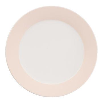 Villeroy & Boch - Caffé Club Uni Pearl - talerz na ciasto - średnica: 21 cm