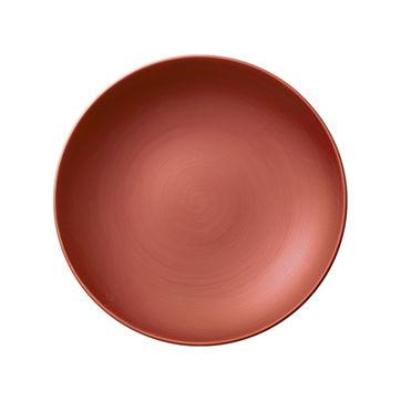 Villeroy & Boch - Manufacture Glow - płaska miska - średnica: 23 cm