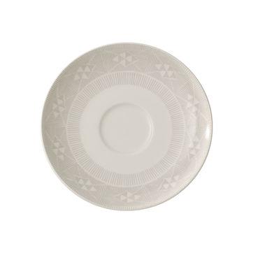 Villeroy & Boch - Malindi - spodek do filiżanki do kawy lub herbaty - średnica: 15 cm
