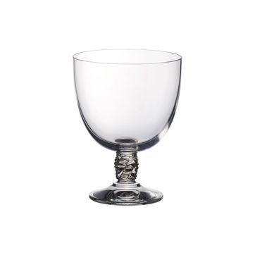 Villeroy & Boch - Montauk sand - kieliszek do wina - pojemność: 0,28 l