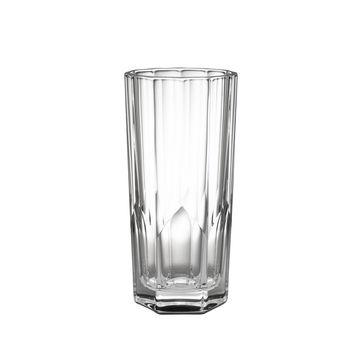 Villeroy & Boch - Edinburgh - 4 wysokie szklanki - pojemność: 0,44 l