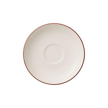 Villeroy & Boch - Anmut Rosewood - spodek do filiżanki do kawy - średnica: 15 cm