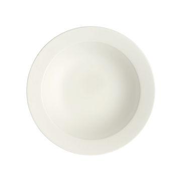 Villeroy & Boch - Royal - głęboki talerz sałatkowy - średnica: 20 cm