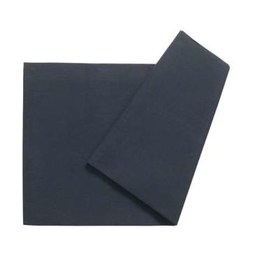 Sagaform - Textile - obrus granatowy - wymiary: 160 x 250 cm