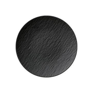 Villeroy & Boch - Manufacture Rock - talerz Coupe - średnica: 25 cm