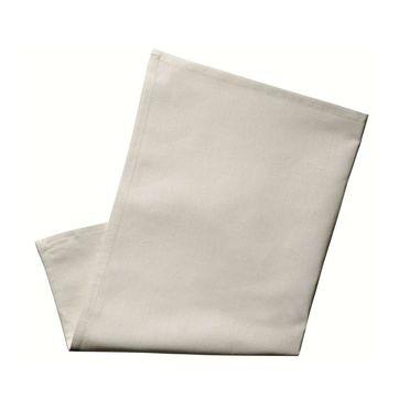 Sagaform - Textile - serwetki beżowe - 6 sztuk - wymiary: 45 x 45 cm