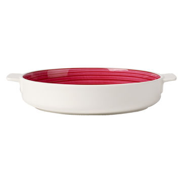 Villeroy & Boch - Clever Cooking - okrągłe naczynie do zapiekania - średnica: 28 cm