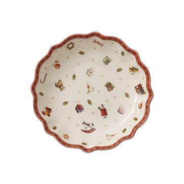 Villeroy & Boch - Toy's Delight - płytka miska - średnica: 16 cm