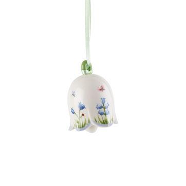 Villeroy & Boch - New Flower Bells - zawieszka dzwonek - hiacynt - wysokość: 7 cm
