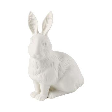 Villeroy & Boch - Easter Bunnies - siedzący zajączek - wyskość: 17 cm