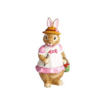 Villeroy & Boch - Bunny Tales - figurka - zajączek Anna - wysokość: 12 cm
