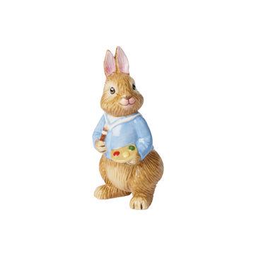 Villeroy & Boch - Bunny Tales - figurka - zajączek Max - wysokość: 11 cm