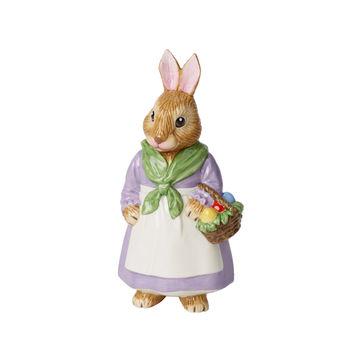 Villeroy & Boch - Bunny Tales - figurka - zajączek Emma - wysokość: 15 cm