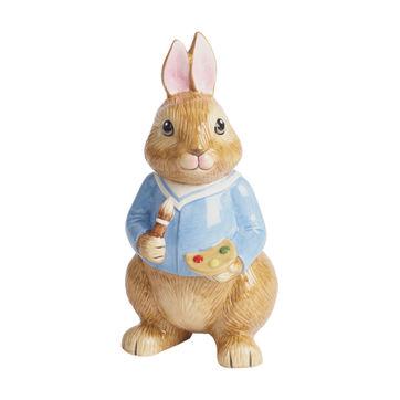 Villeroy & Boch - Bunny Tales - figurka - zajączek Max - wysokość: 22 cm