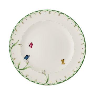 Villeroy & Boch - Colourful Spring - talerz płaski - średnica: 27 cm