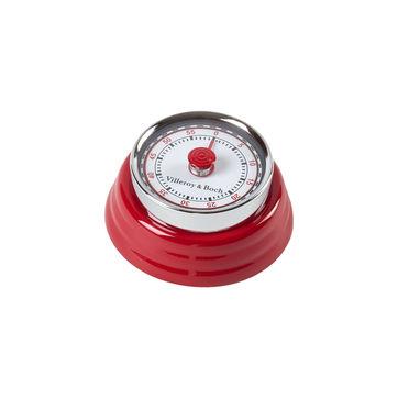 Villeroy & Boch - Winter Bakery - minutnik z magnesem - średnica: 7,5 cm