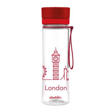Aladdin - Londyn - butelka na wodę - pojemność: 0,6 l