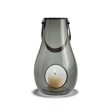 Holmegaard - Design with Light - latarnia - wysokość: 29 cm