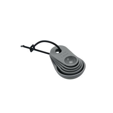 Lurch - FlexiForm - miarki łyżeczki - 5 sztuk